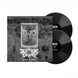 Xasthur - To Violate The Oblivious - DOUBLE LP Gatefold