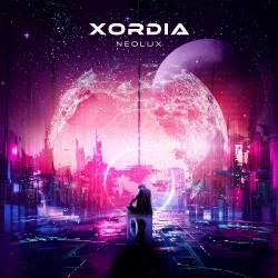 Xordia - Neolux - CD