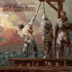 Ye Banished Privateers - Hostis Humani Generis - CD SLIPCASE