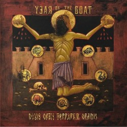 Year Of The Goat - Novis Orbis Terrarum Ordinis - CD