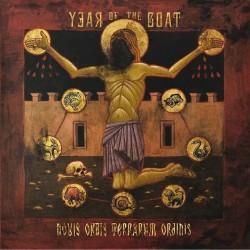 Year Of The Goat - Novis Orbis Terrarum Ordinis - DOUBLE LP Gatefold