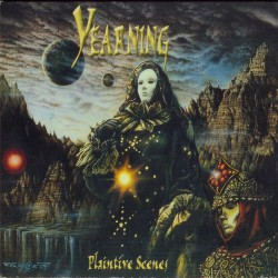 Yearning - Plaintive Scenes - CD DIGIPAK
