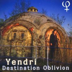 Yendri - Destination Oblivion - CD SUPER JEWEL