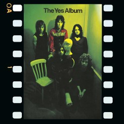 Yes - The Yes Album - LP Gatefold