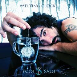 Yossi Sassi - Melting Clocks - CD