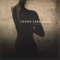 Young Cardinals - Sunset Chaser - CD DIGIPAK