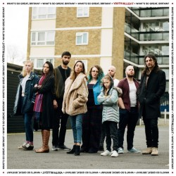 Youth Killed It - What's So Great, Britain - CD DIGIPAK