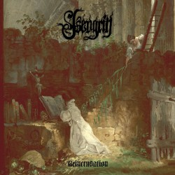 Ysengrin - Reincrudation - CD DIGIPAK