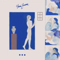 "Yumi Zouma - EP III - 10"" vinyl"