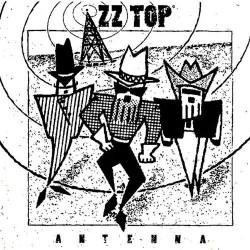 ZZ Top - Antenna - CD