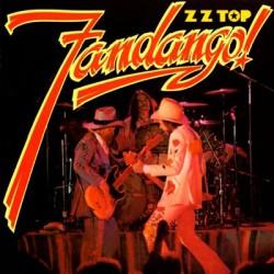 ZZ Top - Fandango - LP