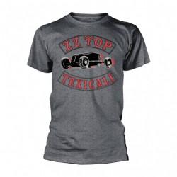 ZZ Top - Texicali - T-shirt (Men)