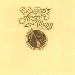 ZZ Top - ZZ Top's First Album - CD