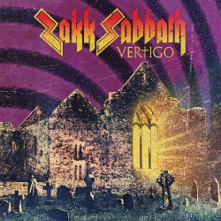 Zakk Sabbath - Vertigo - CD DIGIPAK