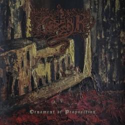 Zatyr - Ornament Of Proposition - Mini LP
