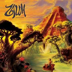 Zaum - Eidolon - CD