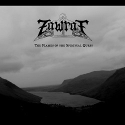 Zawrat - The Flames Of The Spiritual Quest - CD EP DIGIPAK