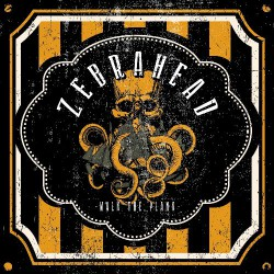 Zebrahead - Walk The Plank - CD DIGIPAK