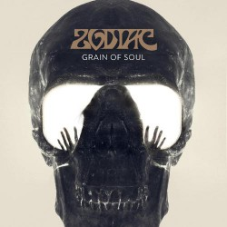 Zodiac - Grain Of Soul - CD DIGIPAK