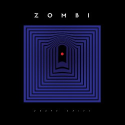 Zombi - Shape Shift - DOUBLE LP Gatefold