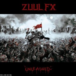 Zuul FX - Unleashed - CD DIGIPAK