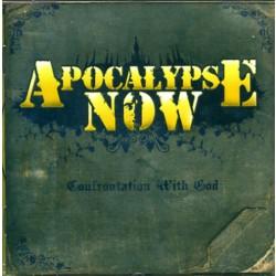 Apocalypse Now - Confrontation with God - CD