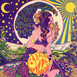 Blues Pills - Blues Pills - CD