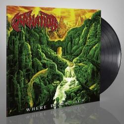 Carnation - Where Death Lies - LP + Digital