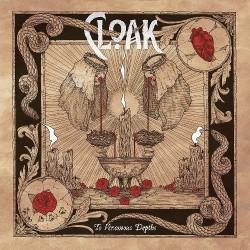 Cloak - To Venomous Depths - CD + Digital
