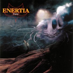 Enertia - Force - CD