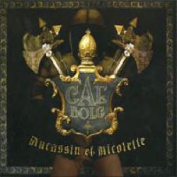 Gaë Bolg And The Church Of Fand - Aucassin et Nicolette - CD DIGIPAK