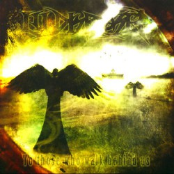 Illdisposed - To Those Who Walk Behind Us LTD Edition - CD DIGIPAK