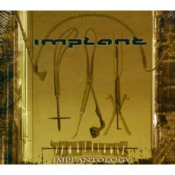 Implant - Implantology - CD BOX