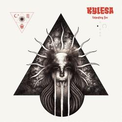 Kylesa - Exhausting Fire - CD DIGIPAK