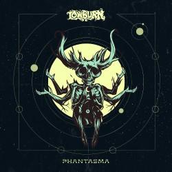 Lowburn - Phantasma - CD DIGISLEEVE
