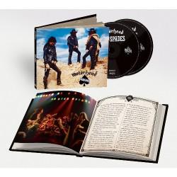 Motorhead - Ace Of Spades - 2CD DIGIBOOK