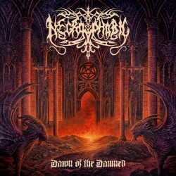 Necrophobic - Dawn Of The Damned - CD