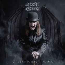 Ozzy Osbourne - Ordinary Man - CD