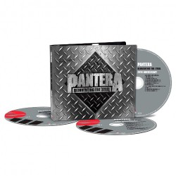 Pantera - Reinventing The Steel [20th Anniversary] - 3CD