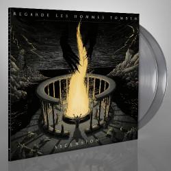 Regarde Les Hommes Tomber - Ascension - DOUBLE LP GATEFOLD COLOURED + Digital