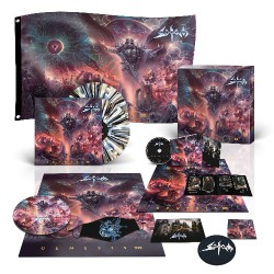 Sodom - Genesis XIX - BOX COLLECTOR