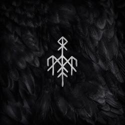 Wardruna - Kvitravn - DOUBLE LP COLOURED