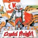 Crystal Knight - Crystal Knight - LP