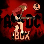 AC/DC - Box - 6CD BOX