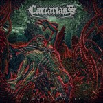 Carcariass - Planet Chaos - CD DIGIPAK