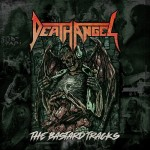 Death Angel - The Bastard Tracks - CD + Blu-ray
