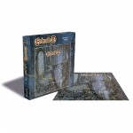 Entombed - Left Hand Pass - Puzzle