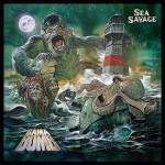 Gama Bomb - Sea Savage - CD
