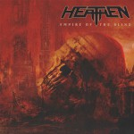 Heathen - Empire Of The Blind - CD
