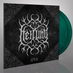 Heilung - Ofnir - DOUBLE LP GATEFOLD COLOURED + Digital